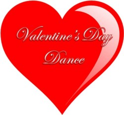 Valentine S Day Dance For Juniors Seniors February 22nd News And